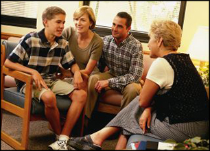 Family Counselor
